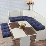 Asstd National Brand 4-PC Hyatt Nook Cushion Set