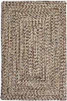 Colonial Mills Blaise Tweed Reversible Braided Rug