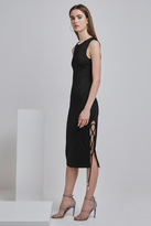 Finders Keepers WESTON DRESS black