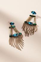 Lionette by Noa Sade Greenwich Fringed Drop Earrings