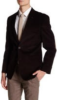 Tommy Hilfiger Willow Two Button Notch Lapel Suit Separates Jacket