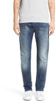 Men's Diesel Safado Slim Straight Leg Jeans