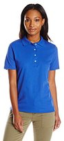Hanes Women's X-Temp Performance Polo Shirt