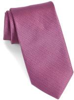 John W. Nordstrom Benjamin Grid Silk Tie