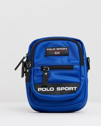 Polo Ralph Lauren Sport Cross-Body Bag