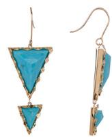 Lana 14K Gold Small Electra Earrings