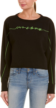 Rag & Bone Cropped Pullover