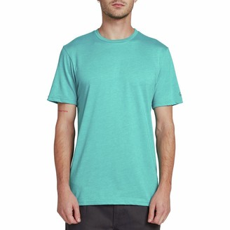 Volcom Solid Heather T-Shirt - Men's