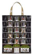 Harrods Medium Elevators Shopper Bag