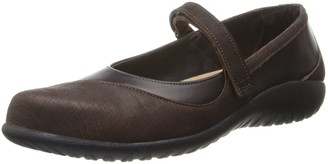 Naot Footwear Women's Kukamo Mary Jane Flat