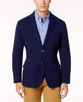 Club Room Men's Classic-Fit Knit Blazer, Created for Macy's