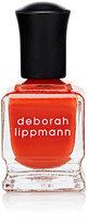 Deborah Lippmann WOMEN'S CRÈME COLOR NAIL POLISH