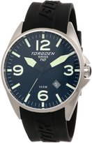 Torgoen Swiss Men's T10303 T10 Series Sport Analog Watch