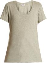 Frame Le Classic cotton T-shirt