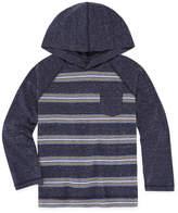 Arizona Long Sleeve Hooded Knit Shirt - Preschool Boys