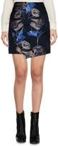 Philipp Plein Mini skirts - Item 35340445