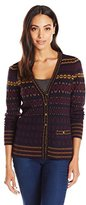 Pendleton Women's All American Cardigan Sweater