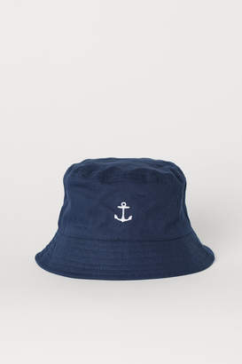 H&M Sun Hat