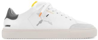 Axel Arigato Clean 90 Triple Bird Leather Sneakers