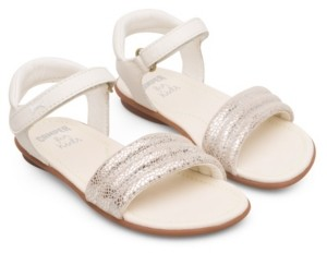 Camper Little Girls Right Ballerina Shoes