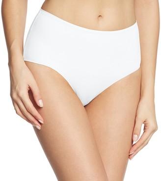 Hanro Women's Maxi Slip Boxer Briefs