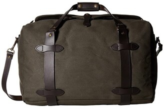 Filson Duffel - Medium (Otter Green) Duffel Bags