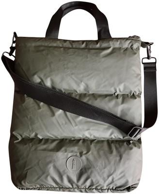 Rains Green Synthetic Handbags