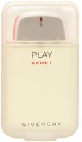 Givenchy Play Sport Men Eau De Toilette Spray (3.4 OZ)