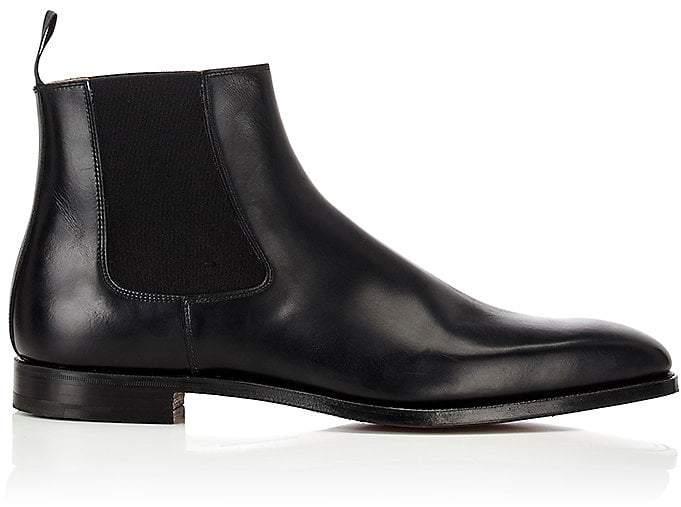 Crockett Jones Crockett & Jones Men's Lingfield Chelsea Boots