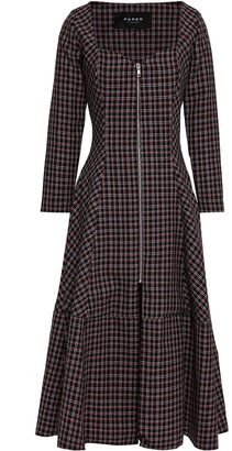 Paper London 3/4 length dresses