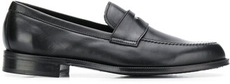 Paul Smith slip-on loafers