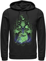 Disney Men's Sleeping Beauty Ultimate Gift Poster Hoodie