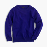 J.Crew Kids' Italian cashmere sweater