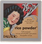 Palladio Rice Powder Warm Beige