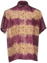 Lanvin Shirts - Item 38654402