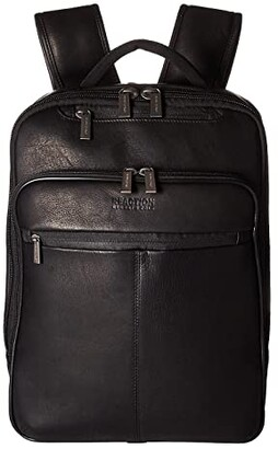 Kenneth Cole Reaction RFID EZ Scan Computer Business Backpack