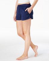 Hue Terry Boxer Pajama Shorts