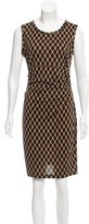 Diane von Furstenberg Silk Selene Dress