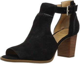Jack Rogers Women's Cameron Suede Fashion Boot