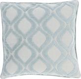 Apt2B Dover Toss Pillow CLOUD BLUE