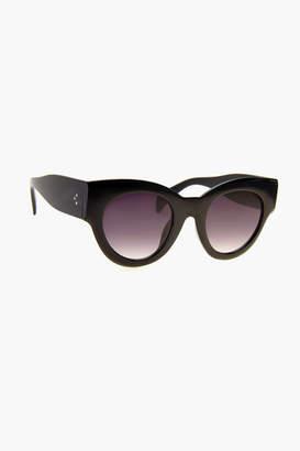 Morgan Aj Eyewear Mel Big M Sunglasses