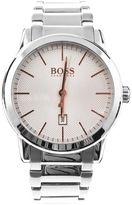 HUGO BOSS Classic 1 Watch Silver