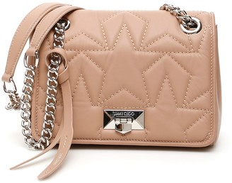 Jimmy Choo Matelasse Helia Bag