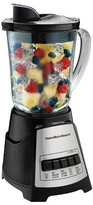 Hamilton Beach Power Elite® Multi-Function 40oz. Blender - Stainless 58148