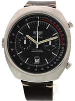 Tag Heuer Montreal Automatic Chronograph Stainless Steel Vintage Mens Watch