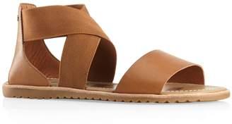Sorel Ella Leather Sandal