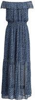 Denim & Supply Ralph Lauren Floral Off-The-Shoulder Dress