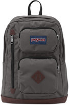 JanSport Austin Backpack in Forge Gray