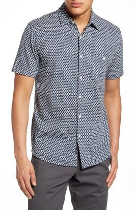 Faherty Coast Button-Up Shirt