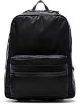 Maison Margiela Zip Backpack